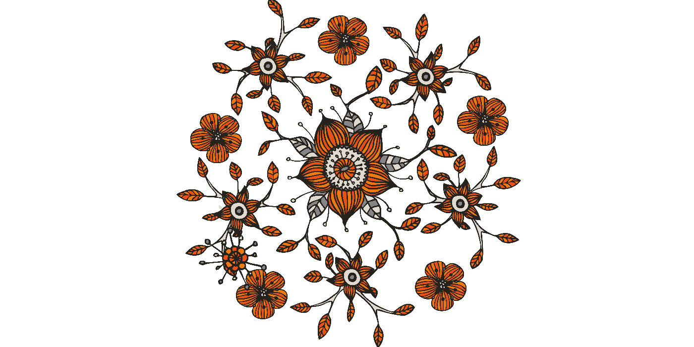 couverture motifs
